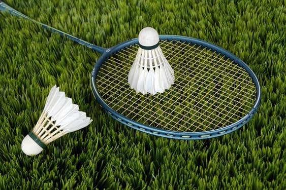 badminton and physical fitness